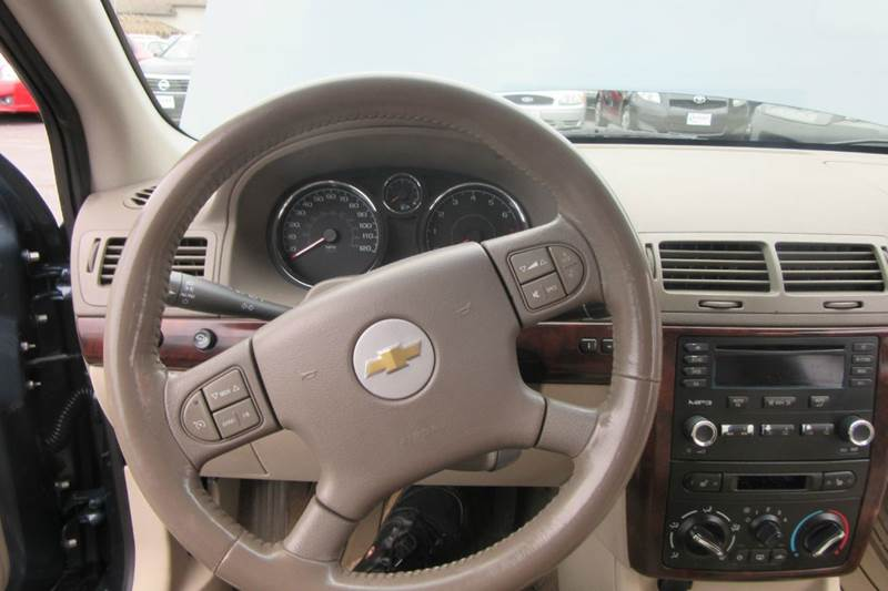 2005 Chevrolet Cobalt LT - leather - fast/easy financing - Apply On-Line - $142.52 /motnh - Michigan City IN
