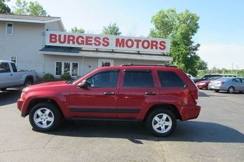 jeep grand cherokee for sale michigan city in. Black Bedroom Furniture Sets. Home Design Ideas