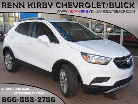 2017 Buick Encore for sale in Gettysburg, PA