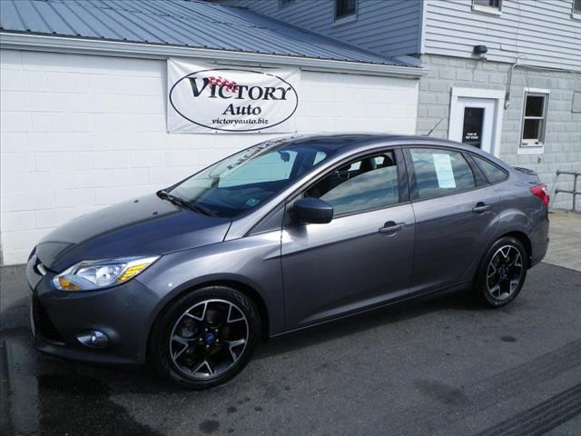 2012 FORD Focus for sale in LEWISTOWN PA