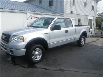 2007 Ford F-150 for sale in Lewistown, PA