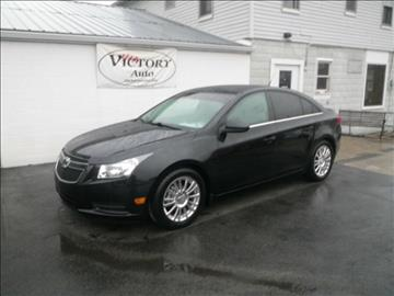 VICTORY AUTO - Used Cars - LEWISTOWN PA Dealer