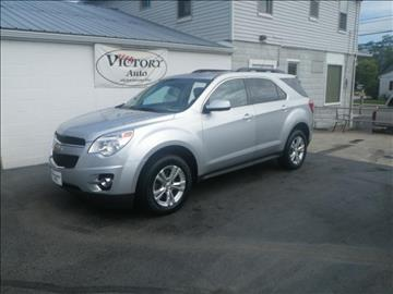 2012 chevrolet equinox for sale pennsylvania. Black Bedroom Furniture Sets. Home Design Ideas