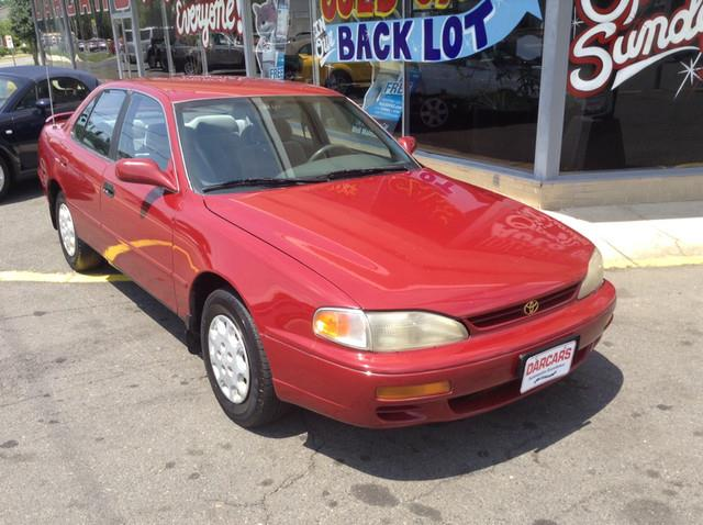 1996 Toyota Camry for sale in Fairfax VA