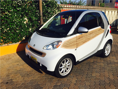 2008 Smart fortwo for sale in Huntington Park, CA