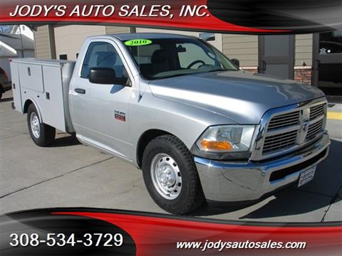 2010 Dodge Ram Chassis 2500 for sale in North Platte, NE