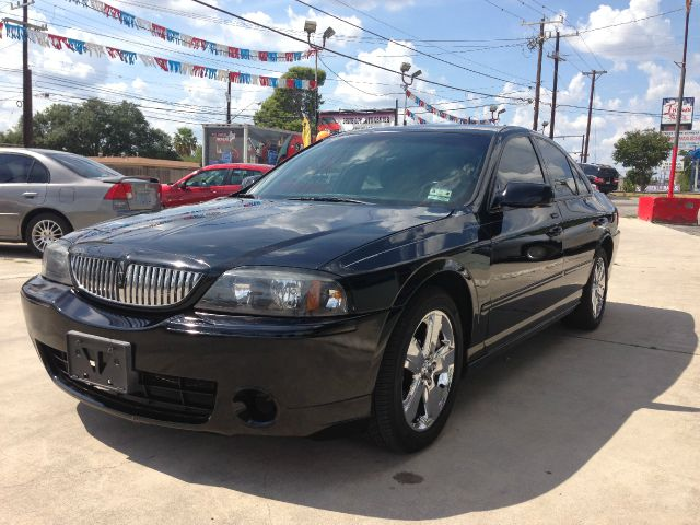 2006 lincoln ls 9510 perrin beitel rd san antonio tx 78217 used cars for sale. Black Bedroom Furniture Sets. Home Design Ideas