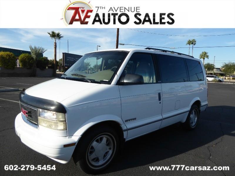 1997 GMC Safari for sale in Phoenix, AZ