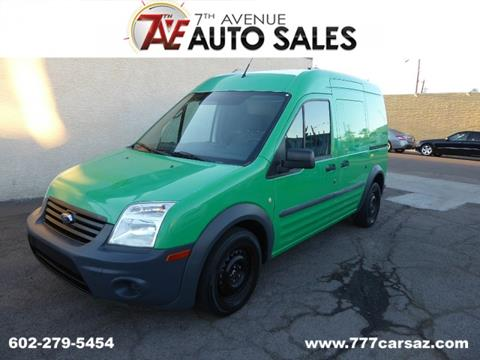 2012 Ford Transit Connect for sale in Phoenix, AZ