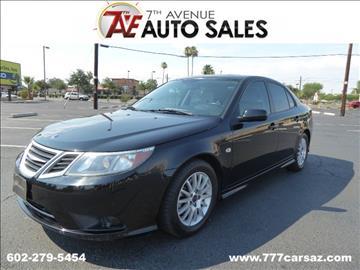 2008 Saab 9-3 for sale in Phoenix, AZ