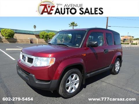 2009 Honda Element for sale in Phoenix, AZ