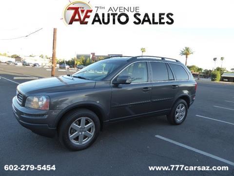 2007 Volvo XC90 for sale in Phoenix, AZ