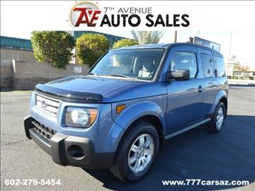 honda element 5 speed manual for sale