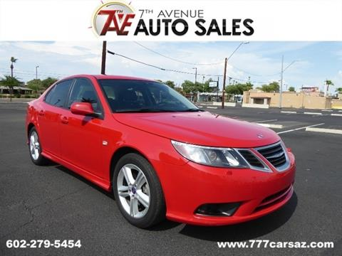 2010 Saab 9-3 for sale in Phoenix, AZ
