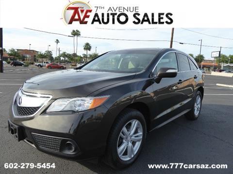 2014 Acura RDX for sale in Phoenix, AZ
