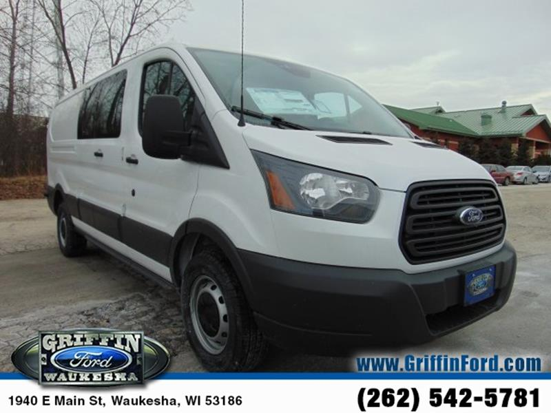 2018 Ford Transit Cargo For Sale In Waukesha WI