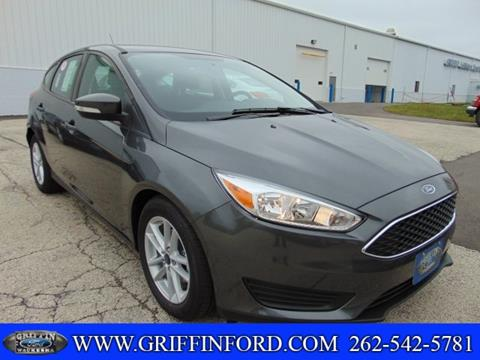 2017 Ford Focus for sale in Waukesha, WI
