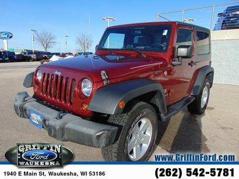 used jeep for sale in waukesha wi. Black Bedroom Furniture Sets. Home Design Ideas