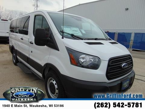 2019 Ford Transit Passenger for sale in Waukesha, WI