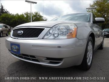 2006 Ford Five Hundred for sale in Waukesha, WI
