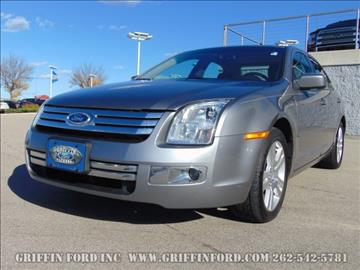 2006 Ford Fusion for sale in Waukesha, WI