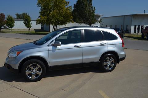 2009 Honda CR-V for sale in Oklahoma City, OK