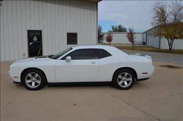 2010 Dodge Challenger for sale in Oklahoma City, OK