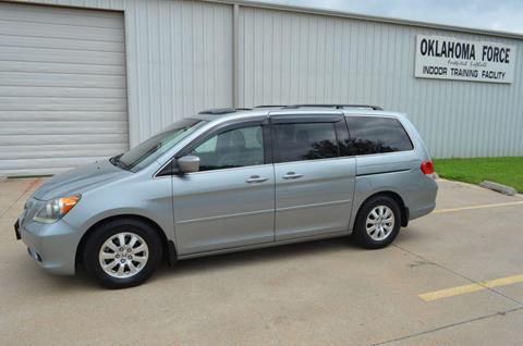 Minivan For Sale >> Used Minivans For Sale In Oklahoma City Ok Carsforsale Com