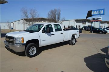 Used diesel trucks for sale oklahoma city ok for Diffee motor cars south