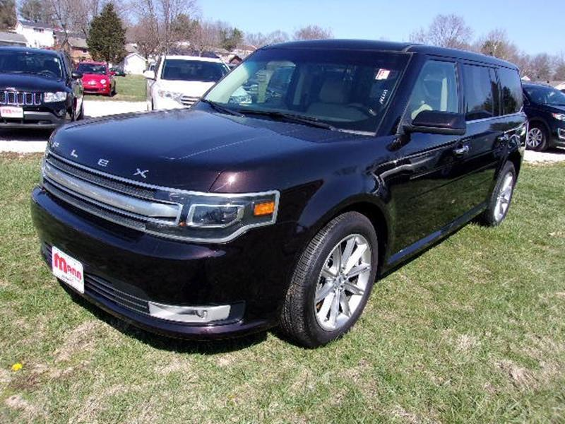 2014 ford flex for sale in kentucky. Black Bedroom Furniture Sets. Home Design Ideas
