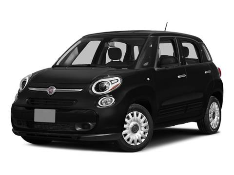2015 FIAT 500L for sale in Mt Sterling, KY