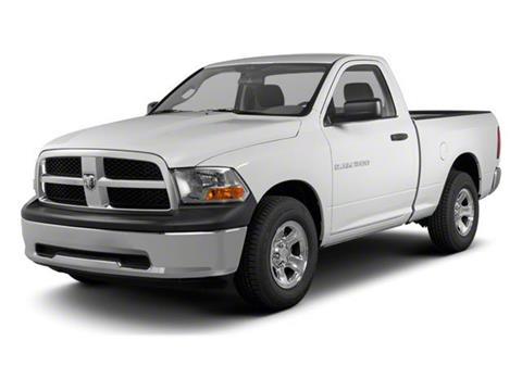 2010 Dodge Ram Pickup 1500 for sale in Mt Sterling, KY