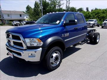 2017 RAM Ram Chassis 5500 for sale in Mt Sterling, KY