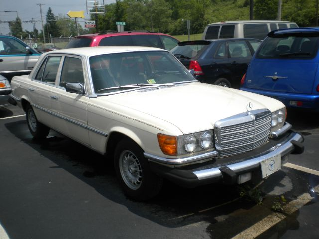 Used 1980 mercedes benz 300 class in miamisburg oh at for Used mercedes benz for sale in ohio