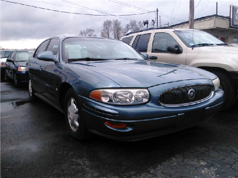 2000 Buick LeSabre for sale in Miamisburg, OH