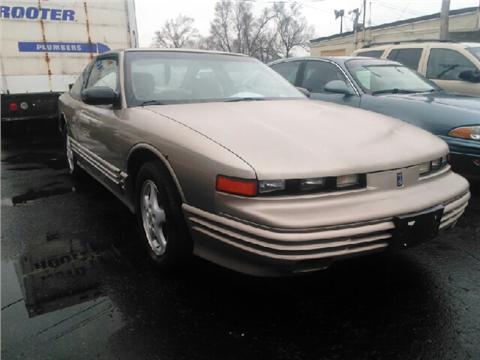1996 Oldsmobile Cutlass Supreme for sale in Miamisburg, OH