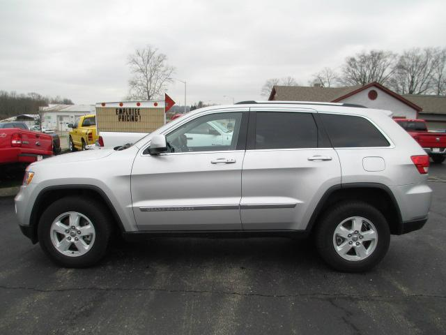 2012 Jeep Grand Cherokee - LEBANON, OH