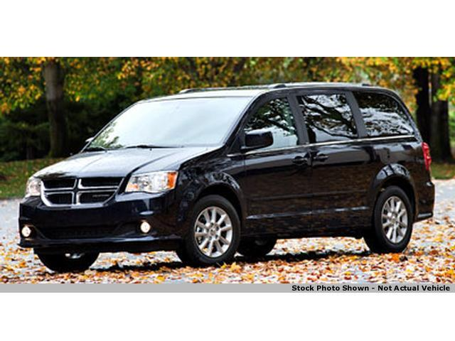 2013 Dodge Grand Caravan - LEBANON, OH