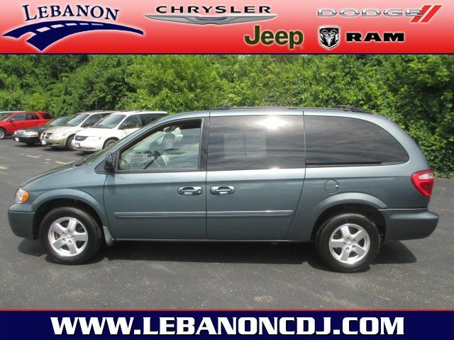 2006 Dodge Grand Caravan - LEBANON, OH