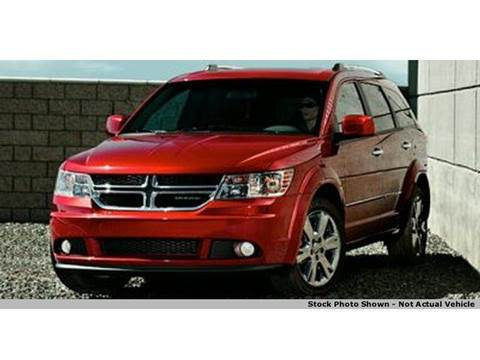 2015 Dodge Journey for sale in Lebanon, OH
