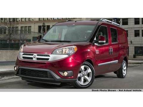 2015 RAM ProMaster City Wagon for sale in Lebanon, OH