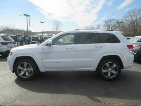 2015 Jeep Grand Cherokee for sale in Lebanon, OH