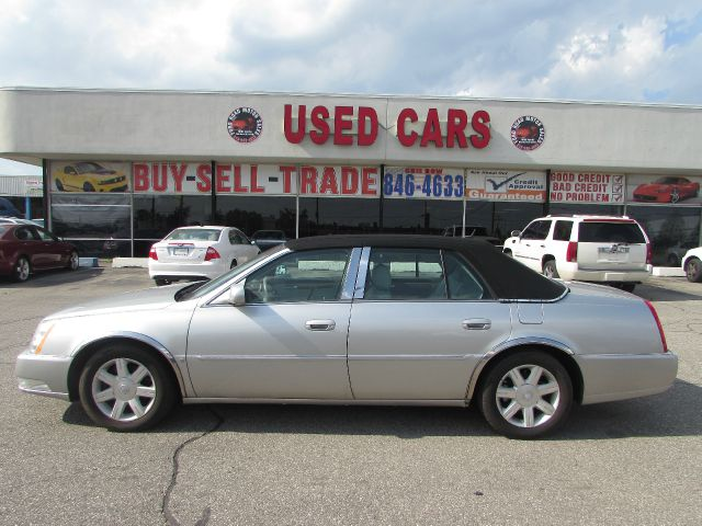 2006 cadillac dts for sale in dearborn mi for Young motors boaz al