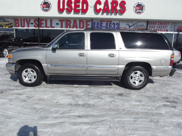 used gmc yukon xl for sale detroit mi cargurus. Black Bedroom Furniture Sets. Home Design Ideas