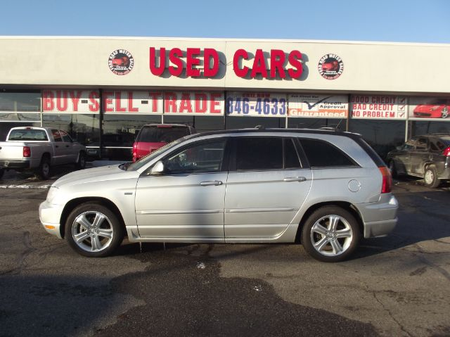 2008 chrysler pacifica touring awd 4dr wagon in dearborn. Black Bedroom Furniture Sets. Home Design Ideas