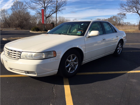 1998 Cadillac Seville for sale in South Elgin, IL