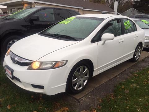 2010 Honda Civic for sale in Elgin, IL