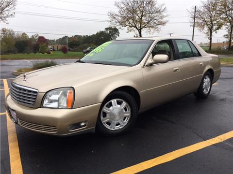 2005 Cadillac DeVille for sale in South Elgin, IL