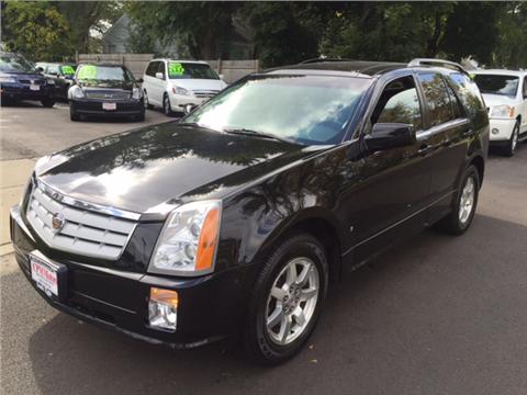 2008 Cadillac SRX for sale in Elgin, IL