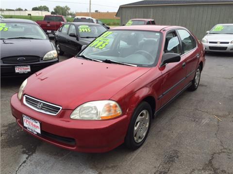 1997 Honda Civic for sale in South Elgin, IL